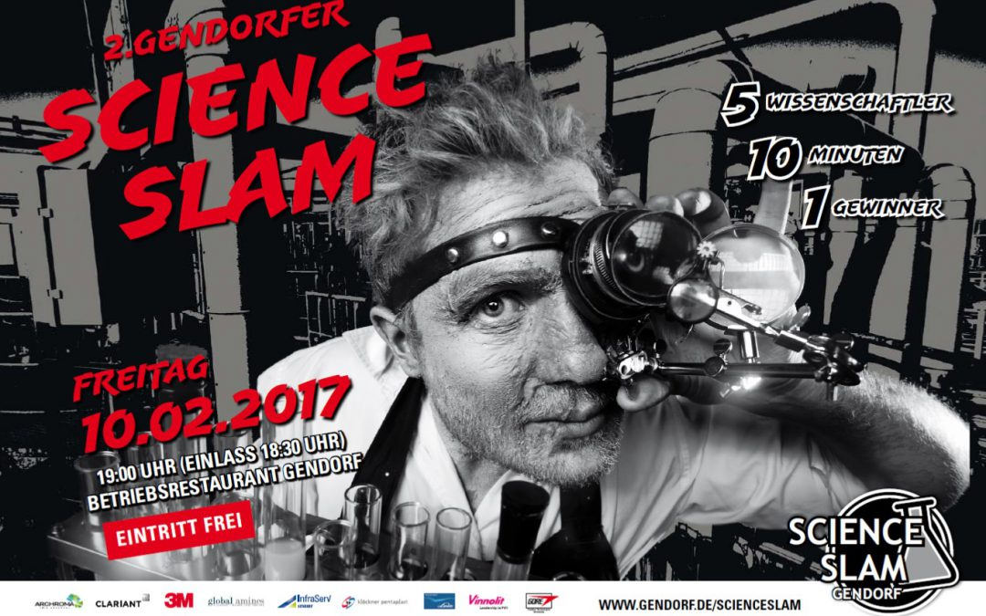 2. Gendorfer Science Slam