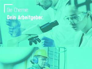 Wissen wie Wirtschaft funktioniert: www.chemie-arbeitgeber.de update