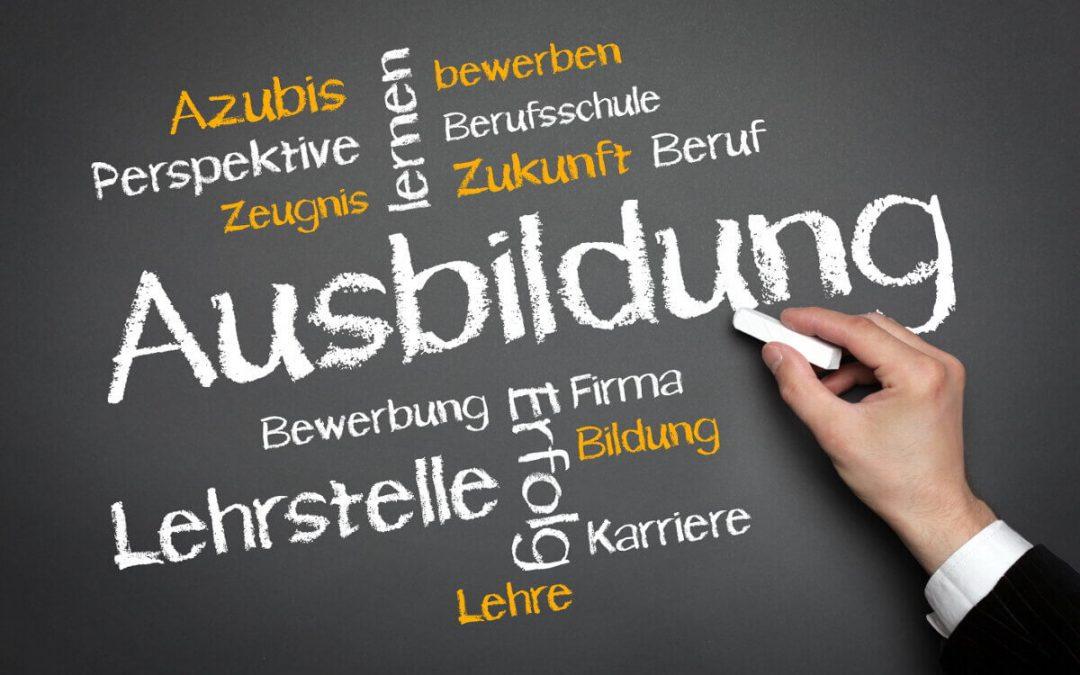 Rekord beim Ausbildungsplatzangebot der Kunststoff verarbeitenden Industrie in Bayern