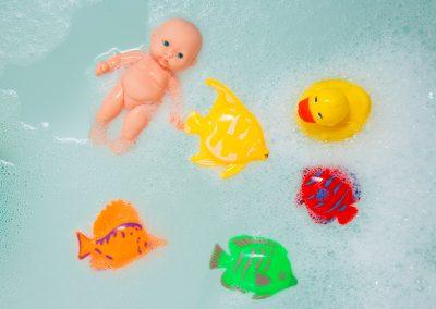 Das Kind nicht mit dem Bade ausschütten!