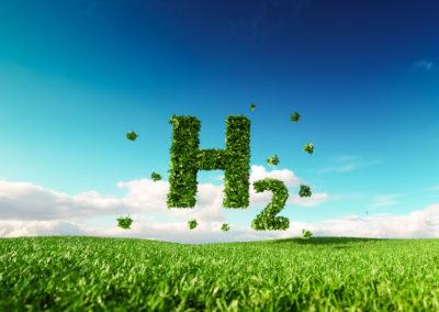 Die neue Zauberformel: H2 – Wasserstoff!