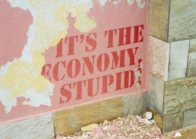 It´s the economy, stupid!